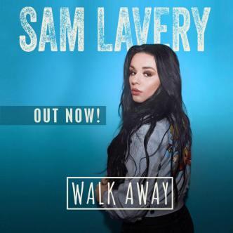Sam Lavery Walk Away