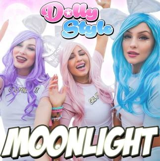 Dolly Style Moonlight & Glitter