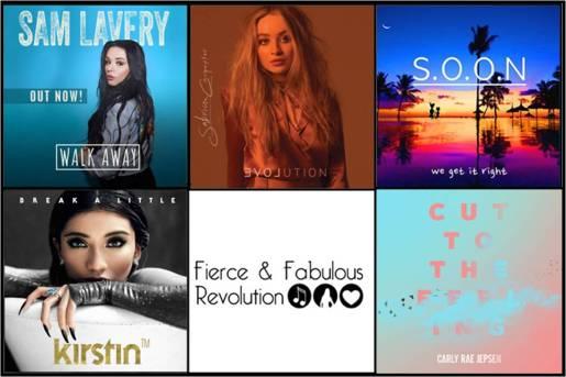 Summer playlist 2017