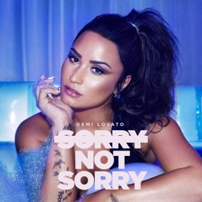 Demi Lovato Sorry Not Sorry Review
