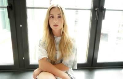 ISA Pretty Girl