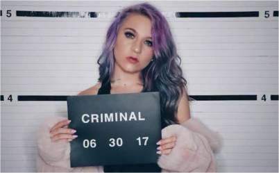Lauren Criminal