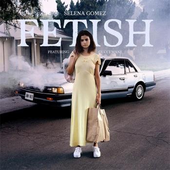 Selena Gomez Gucci Mane Fetish