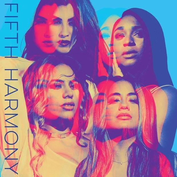 Fifth Harmony Self-titled album 2017