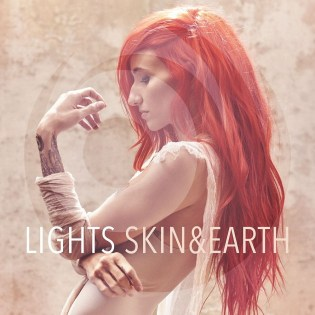 Lights Skin & Earth Album Review