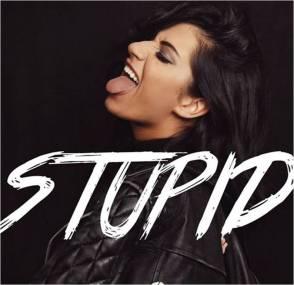 Parisa Stupid