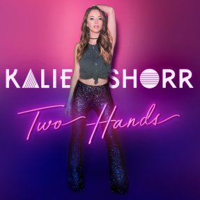 Kalie Shorr Two Hands