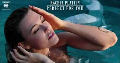 Rachel Platten Perfect For You