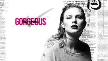 Taylor Swift Gorgeous