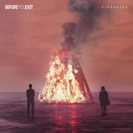 before you exit strangers review