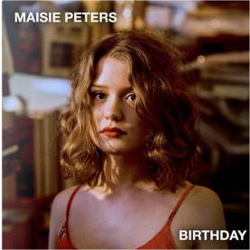 Maisie Peters Birthday