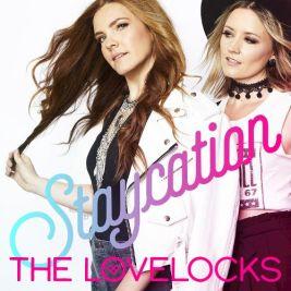 staycation the lovelocks