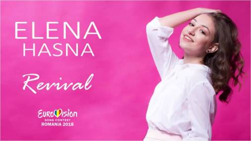 Elena Hasna Revival