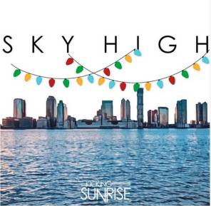 Sky High Kicking Sunrise