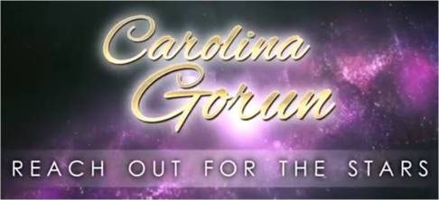 Carolina Gorun Reach Out For The Stars
