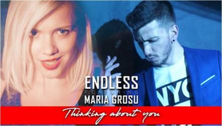 Endless and Maria thinking about you
