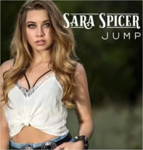 sara spicer jump