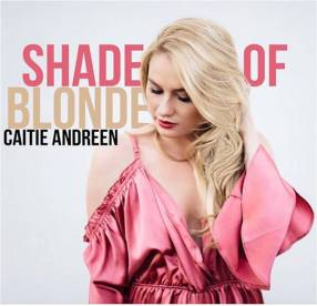 shade of blonde