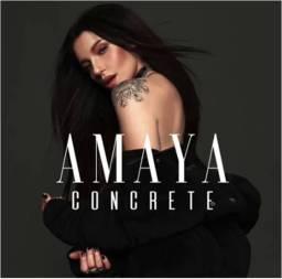 amaya concrete