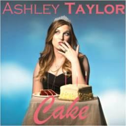 ashley taylor caker
