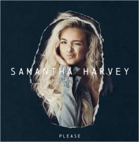 samantha harvey please