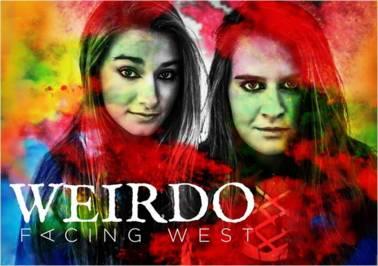weirdo facing west