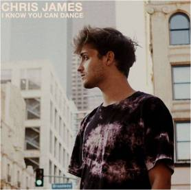 chris james I know you can dance