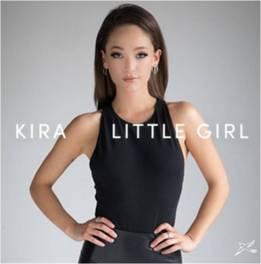 kira little girl