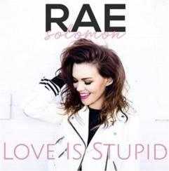 rae solomon love is stupid