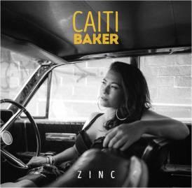 Caiti Baker Zinc
