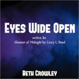 eyes wide open beth crowley