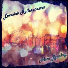 Alice lynskey lovesick rollercoaster