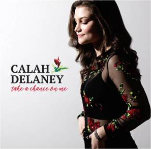 calah delaney take a chance on me ep