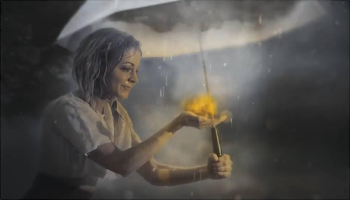 First Light Lindsey Stirling