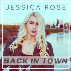 jessica rose back in town