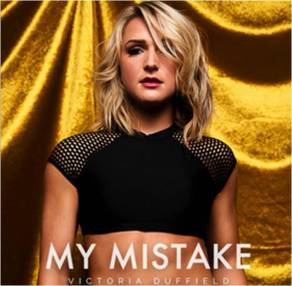 victoria duffield my mistake