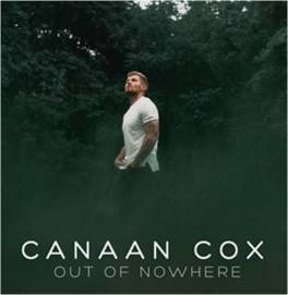 Canaan Cox Out Of Nowhere
