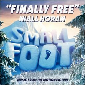 Finally Free Niall Horan