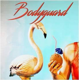 Isle Of You Bodyguard