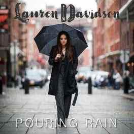 lauren davidson pouring rain 2