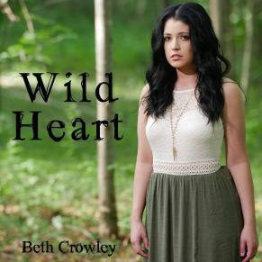 Beth Crowley Wild Heart