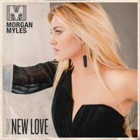 Morgan Myles Knew Love