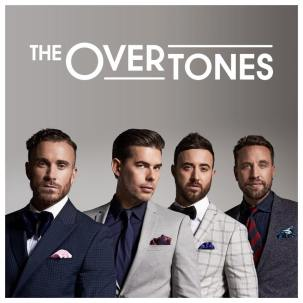the overtones new album
