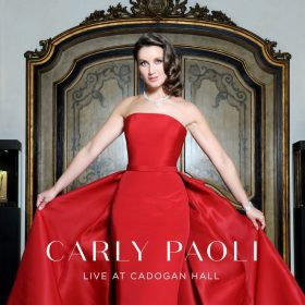 Carly Paoli Live At Cadogan Hall