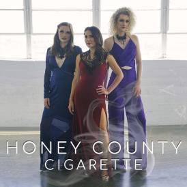 honey county cigarette