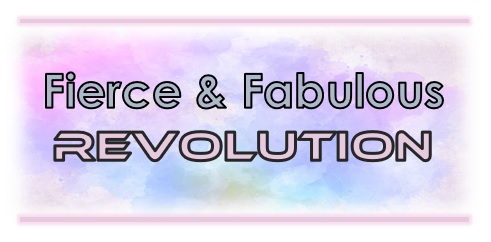 Fierce & Fabulous Revolution