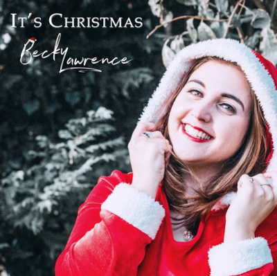 """Review: Becky Lawrence Set To Release The Brand New Single """"It's Christmas""""!  – Fierce & Fabulous Revolution"""